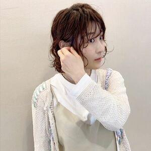 ヘアサロン:hair S COEUR face / スタイリスト:須藤千尋のプロフィール画像