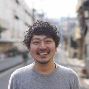 ヘアサロン:goen尾道美容室 / スタイリスト:goen尾道/植田  仁孝のプロフィール画像