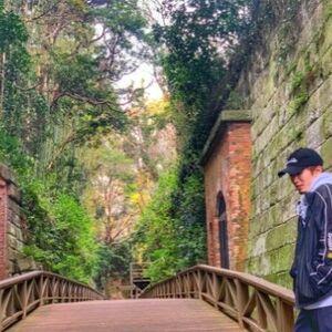 スタイリスト:石原 和樹のプロフィール画像