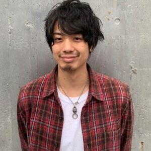 ヘアサロン:hair Zip / スタイリスト:小林広人