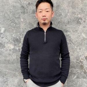 ヘアサロン:神戸 AVANCE. 三宮 元町店 ミルボンAujua 認定サロン / スタイリスト:津守 RYOのプロフィール画像