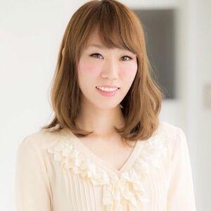 ヘアサロン:Euphoria SHIBUYA GRANDE 渋谷 / スタイリスト:山村 実和子