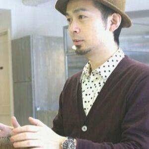 ヘアサロン:antileaf / スタイリスト:須藤孝幸のプロフィール画像