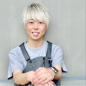 ヘアサロン:Lin'ne terrace / スタイリスト:小野康典のプロフィール画像
