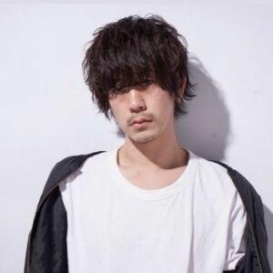 ヘアサロン:ROJITHA / スタイリスト:ROJITHA 西山頌太のプロフィール画像