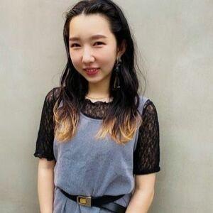 ヘアサロン:DECO / スタイリスト:Yukaのプロフィール画像