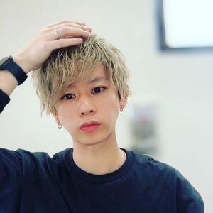 スタイリスト:高田 竜勢のプロフィール画像