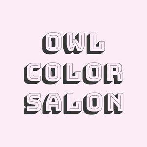 ヘアサロン:OWL color salon / スタイリスト:owl colorsalonのプロフィール画像
