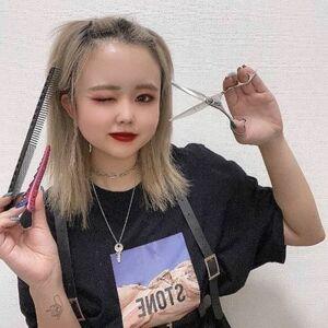 スタイリスト:AIRIN♡♡