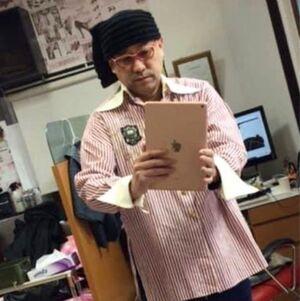 ヘアサロン:美容室Sakura Kawaii / スタイリスト:kunihiko kitaのプロフィール画像