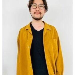 ヘアサロン:Steed Tokyo / スタイリスト:kooki