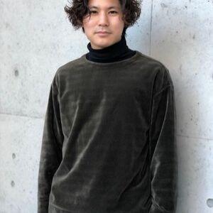 スタイリスト:suketaのプロフィール画像