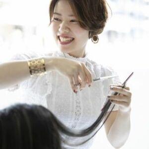 ヘアサロン:rock work ORANGE 十三店 / スタイリスト:牧村姫佳#ひめカラーのプロフィール画像