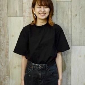 ヘアサロン:hair resort Ai 新宿西口店 / スタイリスト:ならもえこ
