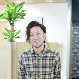 ヘアサロン:メンズヘア ビーセカンド 草加店 / スタイリスト:岡田 昌也のプロフィール画像