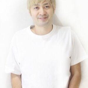 ヘアサロン:CACINA / スタイリスト:CACINA 伊藤貴昭のプロフィール画像