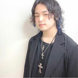 スタイリスト:Ryutaroのプロフィール画像