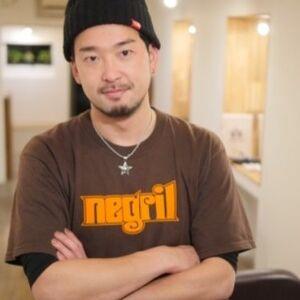 スタイリスト:中嶋大輔