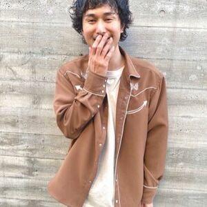 スタイリスト:石川 陽人