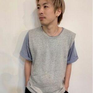スタイリスト:川口京佑のプロフィール画像