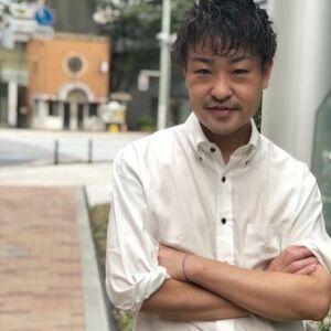 ヘアサロン:HIRO GINZA 銀座一丁目店 / スタイリスト:sugiのプロフィール画像