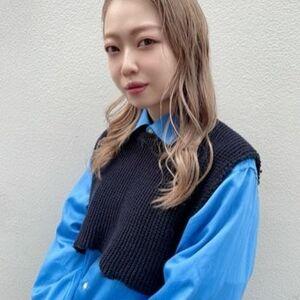 ヘアサロン:soi conc by ELICA 下北沢 / スタイリスト:大木紗也香のプロフィール画像