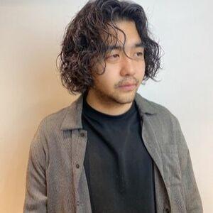 ヘアサロン:ROMANA JIYUGAOKA / スタイリスト:堀江将太朗のプロフィール画像