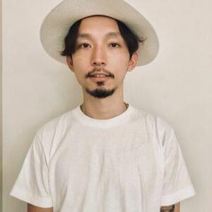 ヘアサロン:Hair Lounge EGO 武蔵新城店 / スタイリスト:ジョージ丸山のプロフィール画像