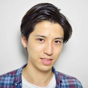 スタイリスト:吉川 拓見のプロフィール画像