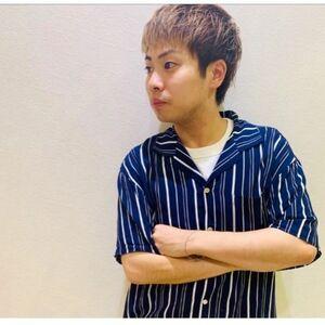 ヘアサロン:KENJE藤沢 / スタイリスト:もり けんたのプロフィール画像