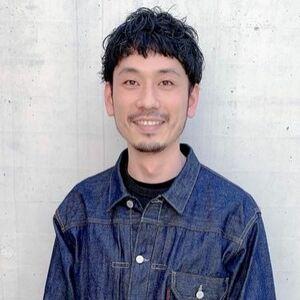 ヘアサロン:MAKE'S omotesando / スタイリスト:メイクス表参道 福嶋潤也のプロフィール画像