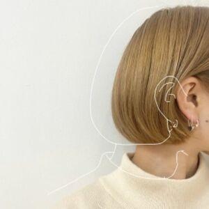 ヘアサロン:Hair salon イーズ / スタイリスト:岡安美紀のプロフィール画像