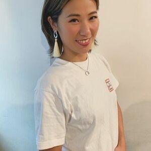 スタイリスト:THE SEA 中村藍子のプロフィール画像