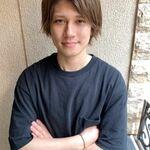 スタイリスト:永田カズヤ