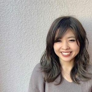 ヘアサロン:W-ワット-新宿 / スタイリスト:manamiのプロフィール画像