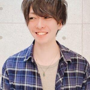 ヘアサロン:Euphoria GINZA GRANDE 銀座 / スタイリスト:戸田俊太朗のプロフィール画像