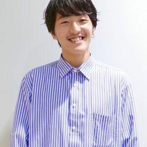 ヘアサロン:Heaka AVEDA 渋谷PARCO店 / スタイリスト:ミヤモトユウタ