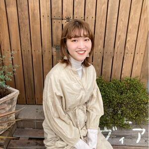 ヘアサロン:Hair Make ViaLa / スタイリスト:西村 陽菜子のプロフィール画像