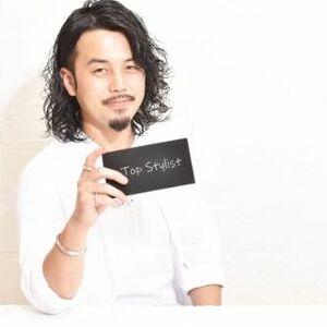 ヘアサロン:クロード・モネ 池袋店 / スタイリスト:kaji