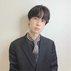 スタイリスト:RYO 松岡諒のプロフィール画像