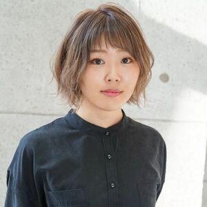ヘアサロン:aL-ter LieN 千葉店 / スタイリスト:村田 久美子のプロフィール画像
