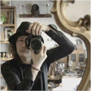 ヘアサロン:AlicE / スタイリスト:上西健太のプロフィール画像