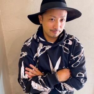 スタイリスト:orme (中目黒)深谷浩史のプロフィール画像