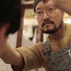 ヘアサロン:Third Place / スタイリスト:HIROSHIのプロフィール画像