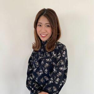 ヘアサロン:SET-UP 倉敷中庄店 / スタイリスト:上坂 千秋のプロフィール画像