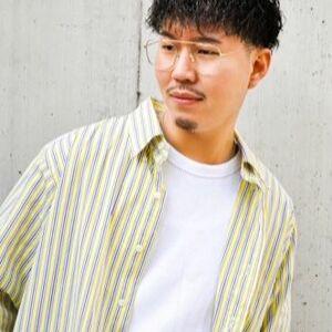 ヘアサロン:Le'a 渋谷 / スタイリスト:Joのプロフィール画像