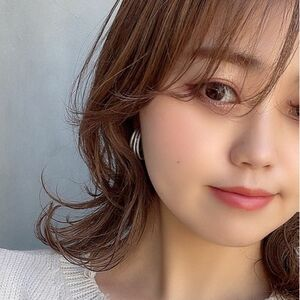 スタイリスト:nishidaのプロフィール画像