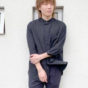 ヘアサロン:Hair Mode KT 池田店 / スタイリスト:中村壮汰のプロフィール画像