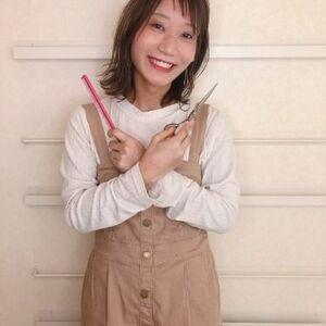 スタイリスト:LUTELLA 本多姫菜のプロフィール画像
