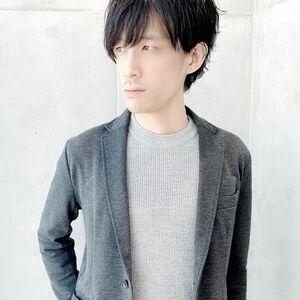 スタイリスト:戸崎 亨祐のプロフィール画像